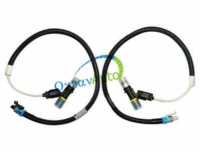 2PCS OEM Fuel Injector Harness Set Fits Polaris Ranger XP