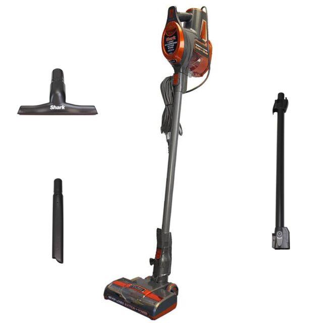 Shark Rocket Upright Stick Vacuum