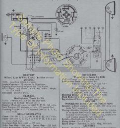 1920 1921 auburn models 6 39 6 51 car wiring diagram electric system specs 506 [ 1080 x 1408 Pixel ]
