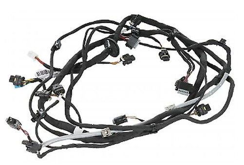 NEW MB C COUPE C205 REAR ELECTRICAL WIRING HARNESS
