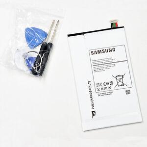 Original Battery EB-BT705FBE 4900mAh For Samsung Galaxy
