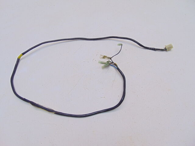 1999 Yamaha Royal Star Xvz1300 Venture OEM Tail Light Wire