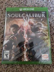 Soul Calibur VI: Premium Edition (Microsoft Xbox One. 2018) 722674221535 | eBay