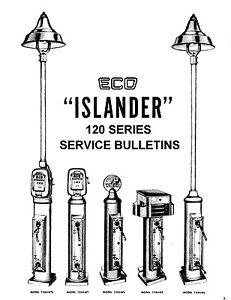 Service Instruction Bulletins ECO Tireflator 120 Series