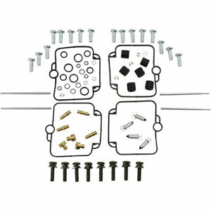 Carburetor Carb Repair Rebuild Kit For 1991-1993 Suzuki