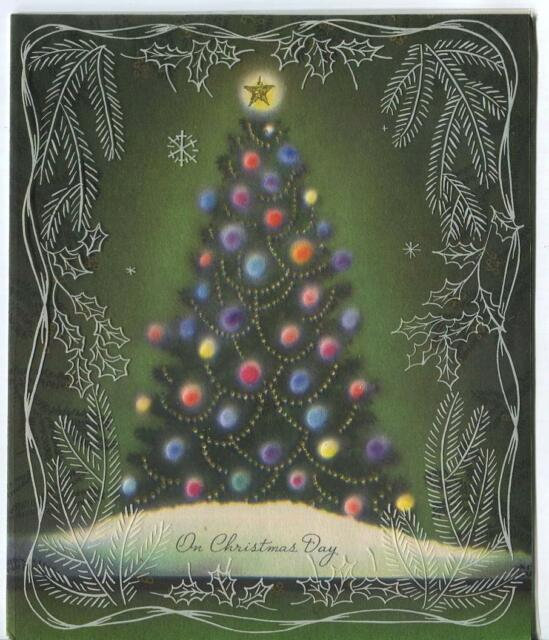Vintage Christmas Decorations For Sale On Ebay