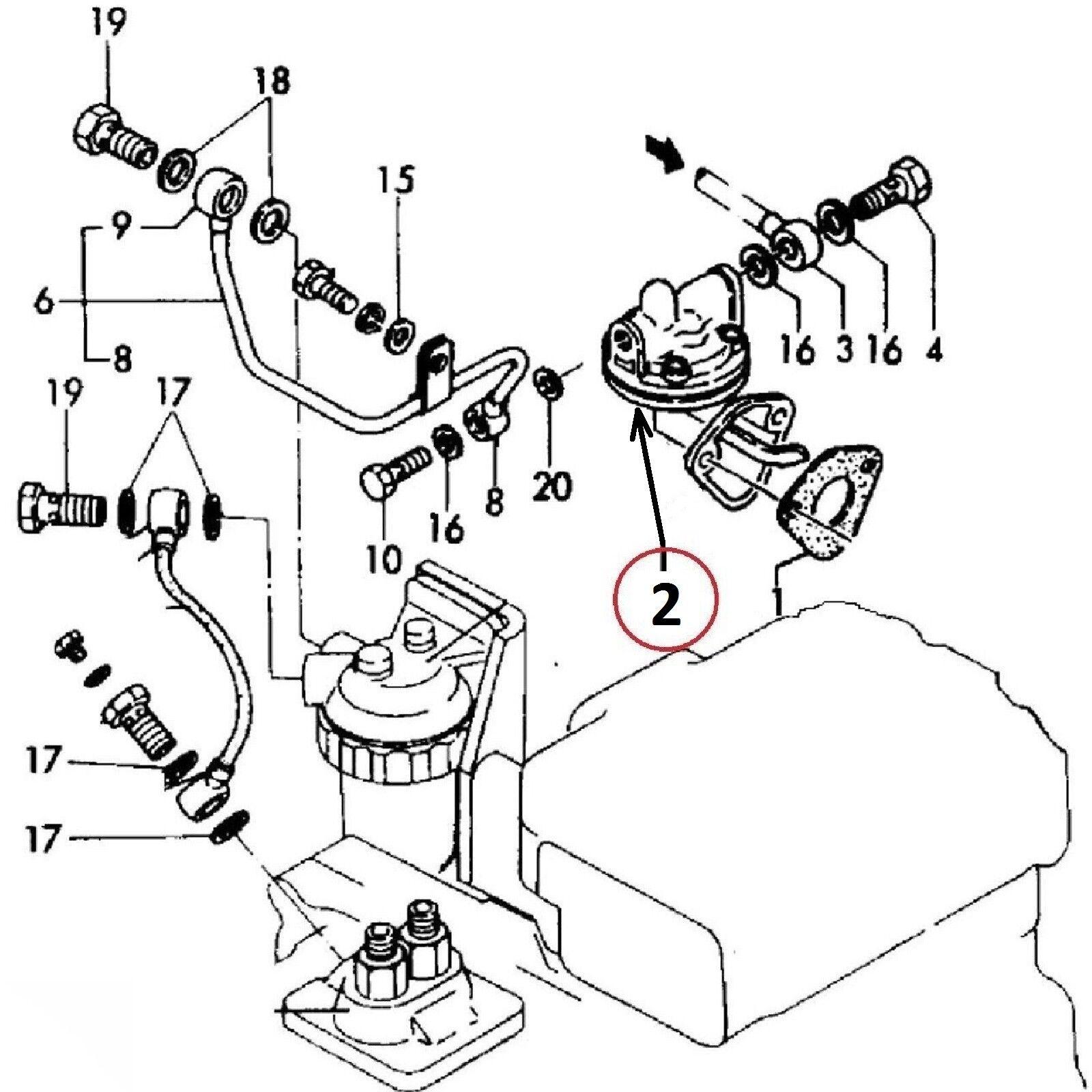 2 Boiler Piping Diagram