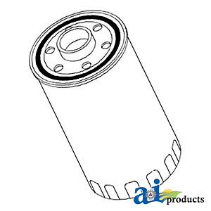 A-3386701M1 Massey Ferguson Parts HYDRAULIC FILTER 3630