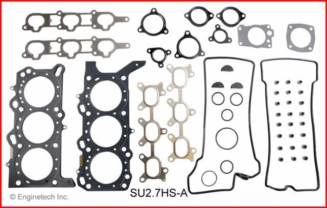 ENGINE REBUILD OVERHAUL KIT Fits: 2006-2008 SUZUKI GRAND