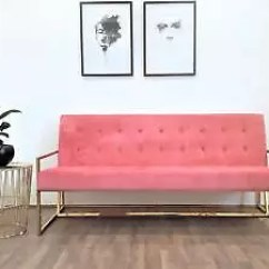 Sofa Lounge Gumtree Perth Multi Colored Fabric Sectional Blush Pink Velvet Hire 300 00 Party