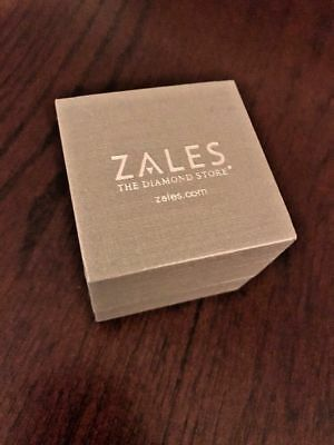Zales Boxes : zales, boxes, Zales, Diamond, Store, Silver, Necklace, Earrings, Jewelry