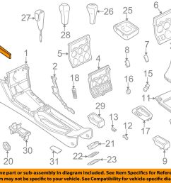 bmw z3 m roadster coupe factory front center console side edge trim bmw z3 center console wiring diagram [ 1500 x 1197 Pixel ]