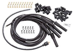 Edelbrock 22700 Max-Fire® Ignition Spark Plug Wire