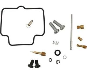 Moose Carb Carburetor Repair Kit for Suzuki 2002-14 LTF250