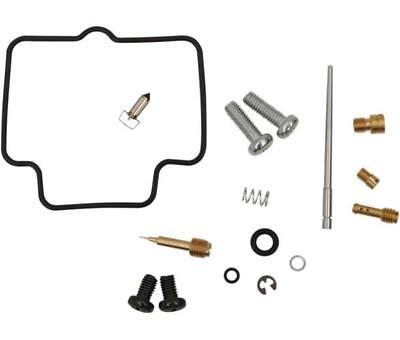 Moose Carb Carburetor Repair Kit for Suzuki 2002-14 LTF250
