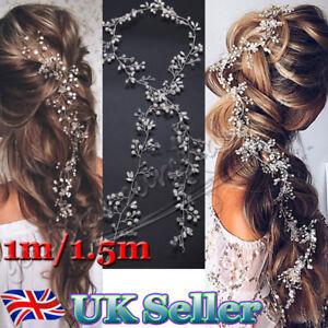 image is loading flower girl bridesmaid bridal wedding hair accessories headpiece