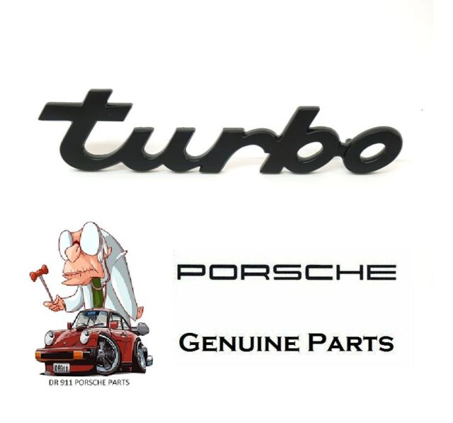 Porsche 911 turbo 1975-1977