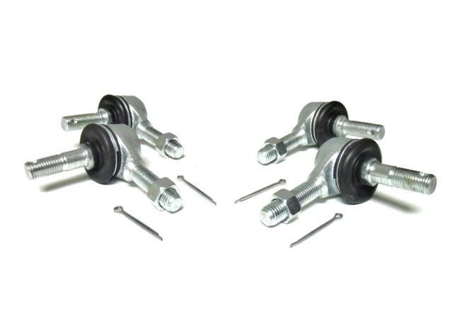Set of Tie Rod Ends: 2004-2005 Suzuki Twin Peaks 700 4x4
