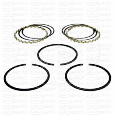 Piston Ring Kit Volvo Penta MD1 MD2 MD1A MD2A Marine