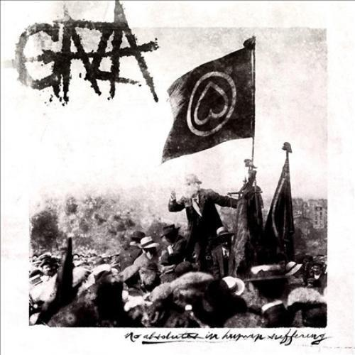 No Absolutes in Human Suffering by Gaza (CD, Aug-2012, Black Market Records (USA)) for sale online | eBay