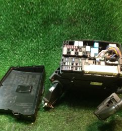 fuse box in toyotum avensi [ 1600 x 1195 Pixel ]