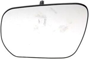 Left Door Mirror Glass For 2006-2013 Suzuki Grand Vitara