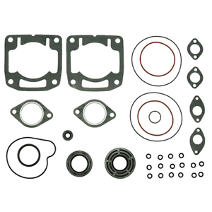 Sports Parts Inc.Complete Gasket Set W/ Oil Seal~1992