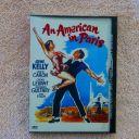 An American in Paris – Gene Kelly  (DVD, 2000)  NEW / SEALED