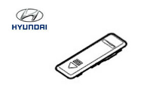 Genuine Hyundai i30 Roof Garnish Mounting Clip Twin Pack