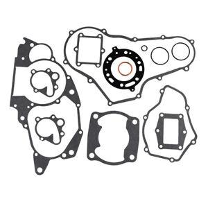 Complete Engine Rebuild Gasket Kit Fits For Honda TRX250R