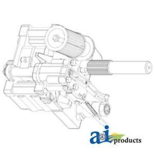 3701159M91 Hydraulic Pump Fits Massey Ferguson