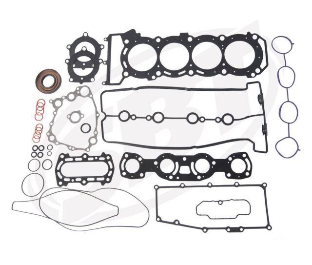 YAMAHA SBT Complete Gasket Kit 2008-2012 1.8L FX Cruiser