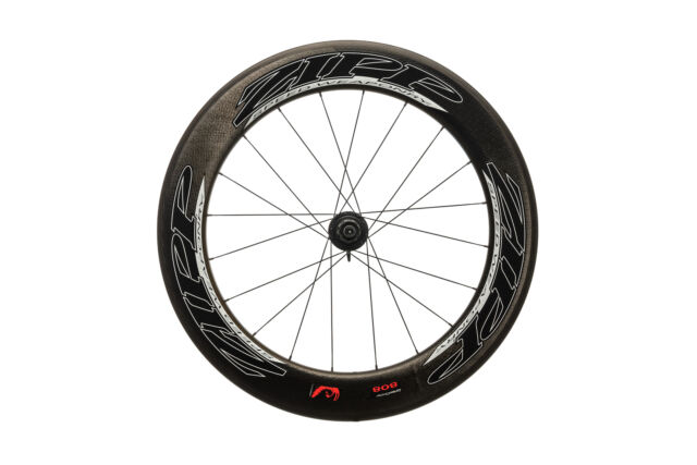 zipp 808 cycleops velo de route roue arriere carbone 700 c pneu shimano 11 s