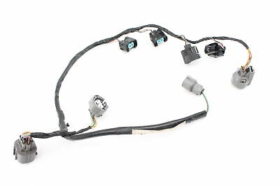 01-06 HONDA CBR600F4I OEM INJECTOR WIRING HARNESS WIRE