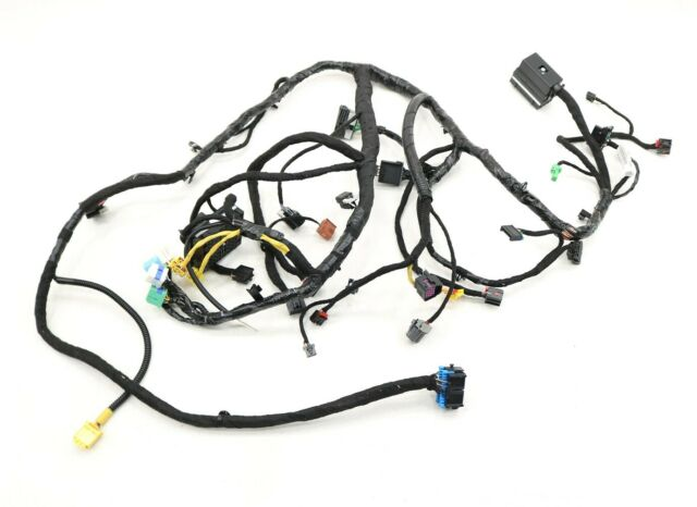 NEW OEM GM Dashboard Wiring Harness Assembly 20818465