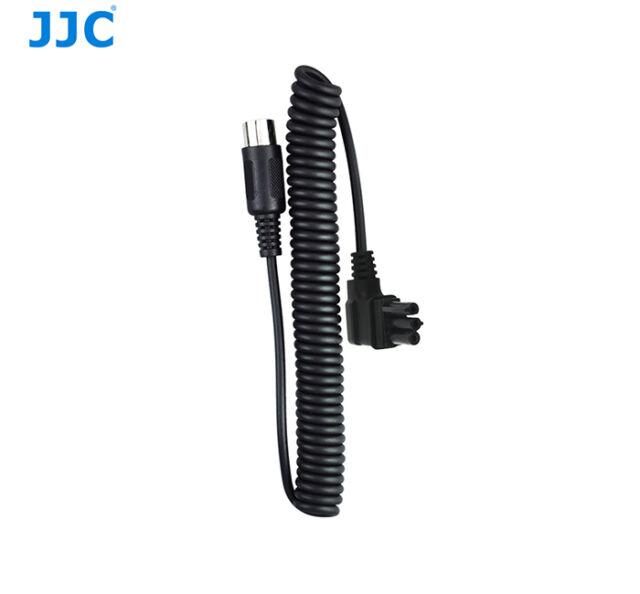 JJC CABLE-BPNK1 Connecting Cable for JJC BP External Flash