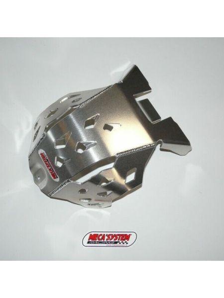 Sottomotore paramotore alluminio Husqvarna Te 250 310 2011 2012 2013 MecaSystem