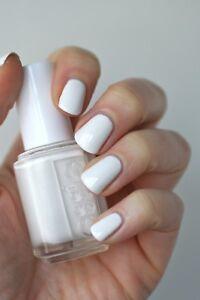 Essie Blanc : essie, blanc, Essie, Polish:, Blanc-10, 80101000079