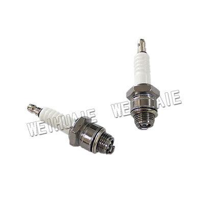 2 Pcs Spark Plug For Briggs & Stratton 796112 796112S
