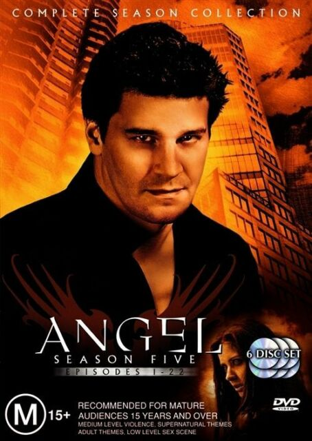 Angel Season 5 : angel, season, Angel, Season, Online