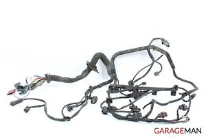 02 Mercedes W203 C230 2.3L Main Engine Motor Wires Harness