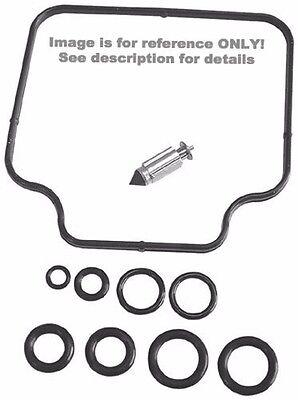 Shindy 03-302 Carburetor Repair Kit for 1989-91 Yamaha