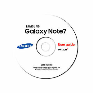 Samsung Galaxy Note 7 Android Cell Phone SM-N930V Verizon