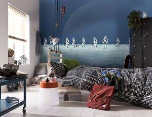 Disney Cars Mural Wallpaper Ebay Giant Wallpaper 368x254cm Star Wars Scarif Beach