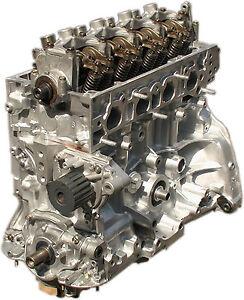 2000 Honda Civic Engine For Sale : honda, civic, engine, Rebuilt, 99-00, Honda, Civic, D16Y8, Engine