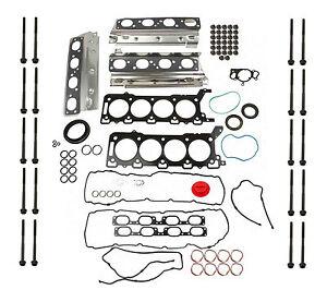 For LR3 Range Rover Sport HSE 4.4 V8 Eng Cylinder Head