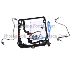 NEW OEM FUEL INJECTION PUMP SEAL KIT 2008-2010 FORD F250