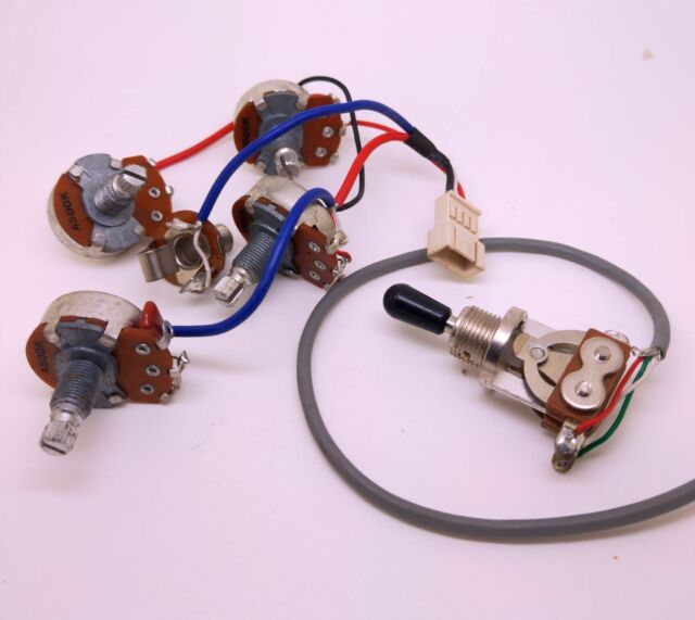 epiphone sheraton wiring diagram 3 phase 5 pin plug uk harness schematic today buy original electric guitar pickup kits for b king