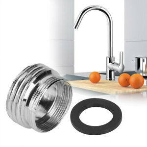 details about kitchen faucet diverter valve adapter kitchen sink to garden hose adapter ml