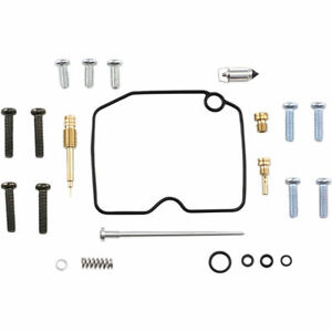 Carburetor Carb Repair Kit For 1998-2004 Kawasaki VN1500E